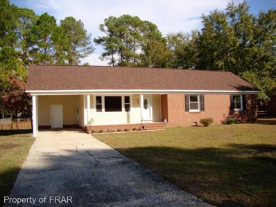509 Maxine St, Fayetteville, NC 28303 - #: 543398