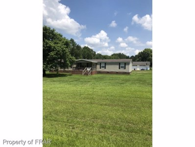 3547 Gainey Road, Fayetteville, NC 28306 - #: 543524
