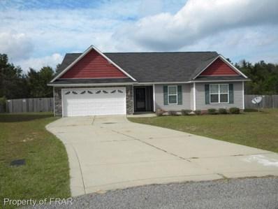 2106 Crain Ct, Fayetteville, NC 28306 - #: 543682