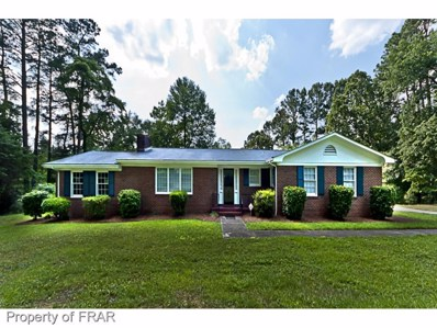847 Hilton Dr, Fayetteville, NC 28311 - #: 544284