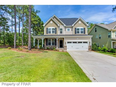 97 Valley Stream Road, Spring Lake, NC 28390 - #: 544657