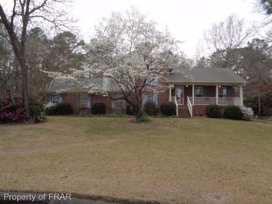8524 Independence Drive, Hope Mills, NC 28348 - #: 544804