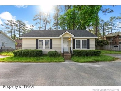 1319 Bright Ct, Fayetteville, NC 28303 - #: 545414