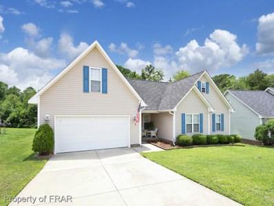 2721 Gressitt Point Ln, Fayetteville, NC 28306 - #: 545431