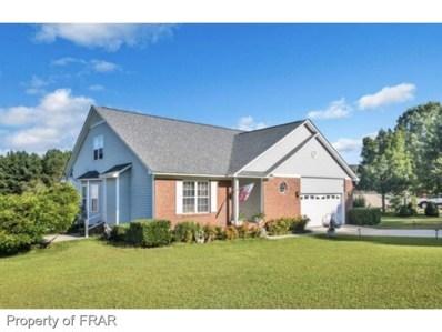 113 Timber Ridge, Raeford, NC 28376 - #: 545507