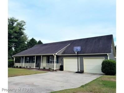 2363 Grant Avenue, Fayetteville, NC 28312 - #: 546161