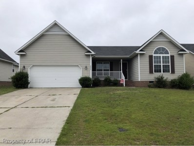 2240 Cliff Swallow Dr, Fayetteville, NC 28306 - #: 546259