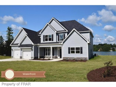 171 Clearview Court, Sanford, NC 27332 - #: 546995