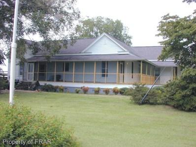 2544 Olivet Church Road, Fairmont, NC 28340 - #: 547040