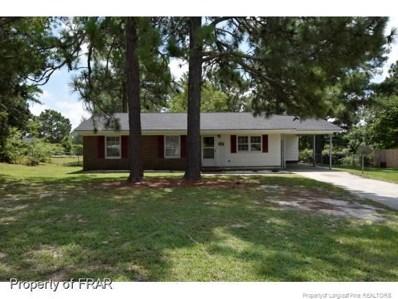 3769 Colonial Cove, Hope Mills, NC 28348 - #: 547519