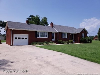 1404 Saint Andrews Chu Rd, Sanford, NC 27332 - #: 547645