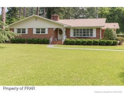 1916 Morganton Road, Fayetteville, NC 28305 - #: 547722