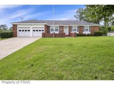1930 Eichelberger Drive, Fayetteville, NC 28303 - #: 548197