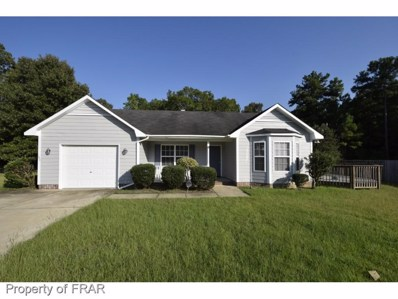 103 Dolores Ct, Raeford, NC 28376 - #: 548213