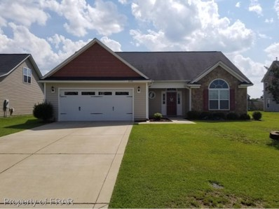 2630 Green Heron Dr., Fayetteville, NC 28306 - #: 548575