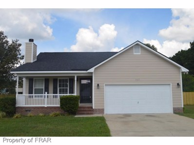160 Drew Street, Raeford, NC 28376 - #: 549134
