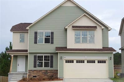 24 Expedition Dr, Cameron, NC 28326 - #: 549225