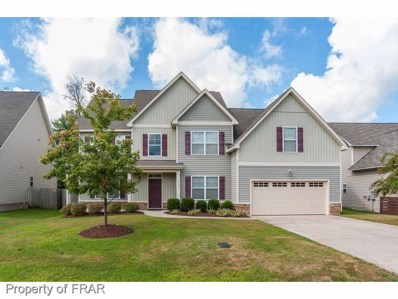 4020 Baywood Point Dr, Fayetteville, NC 28312 - #: 549749