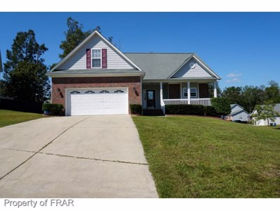 1604 Middle Creek Ct, Fayetteville, NC 28314 - #: 550616