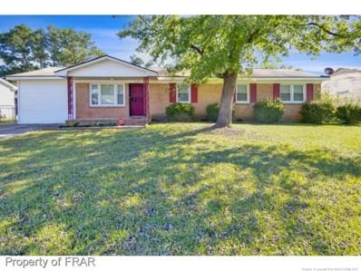 1621 Grandview Dr, Fayetteville, NC 28314 - #: 550626