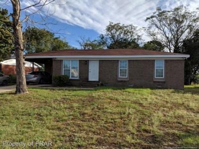 5706 Demarest Ct., Fayetteville, NC 28311 - #: 550759