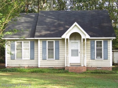 1921 Meadowbrook St, Sanford, NC 27330 - #: 550814