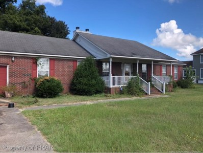 3521 Sids Mill Road, Fayetteville, NC 28312 - #: 550931