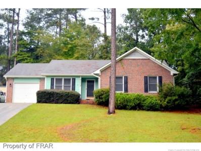 1853 Swann St, Fayetteville, NC 28303 - #: 551141