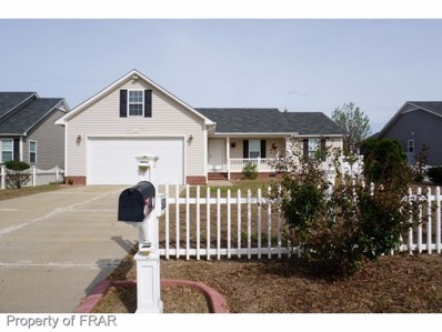 5434 Thackeray Dr, Fayetteville, NC 28306 - #: 551469