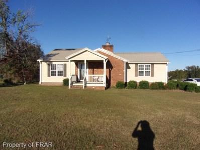 1223 Saint Andrews Church Rd, Sanford, NC 27332 - #: 551556