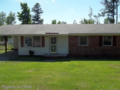 6816 Radial Drive, Fayetteville, NC 28311 - #: 552174