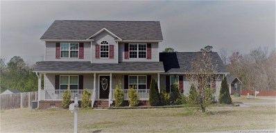 4709 Crystobal Road, Fayetteville, NC 28311 - #: 552182