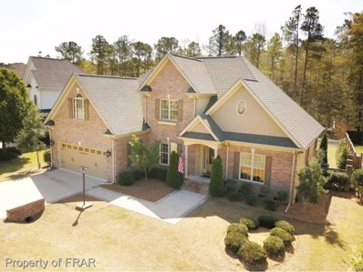 4056 Lifestyle Road, Fayetteville, NC 28312 - #: 552722