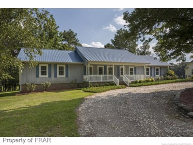 8537 Independence Dr, Hope Mills, NC 28348 - #: 552828
