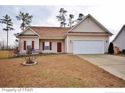 5109 Trophy Court, Fayetteville, NC 28314 - #: 554330