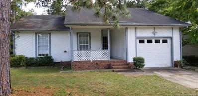 6801 Marlowe Drive, Fayetteville, NC 28314 - #: 554554