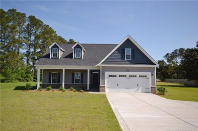 2935 County Line Road, Fayetteville, NC 28306 - #: 554622