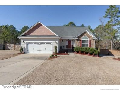 149 Bluebonnet Oak Court, Bunnlevel, NC 28323 - #: 555147