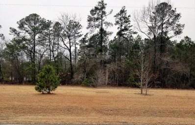 Red Oak Farm Road UNIT Lot 15, Tarheel, NC 28392 - #: 601167