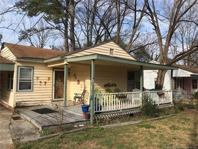 5106 Sequoia Road, Fayetteville, NC 28304 - #: 602261