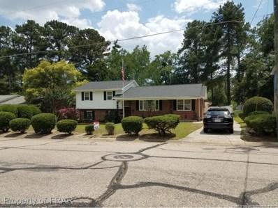 3408 Cranbrook Drive, Fayetteville, NC 28301 - #: 602307