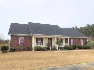 3441 Connection Drive, Fayetteville, NC 28311 - #: 602475