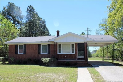 371 Canady Street, Fayetteville, NC 28306 - #: 604460