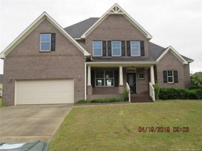 3805 Chadbourne Drive, Fayetteville, NC 28312 - #: 606577