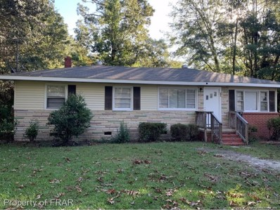 605 Rodie Avenue, Fayetteville, NC 28304 - #: 608972