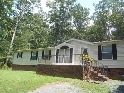 601 Thrift Road, Gulf, NC 27256 - #: 610883