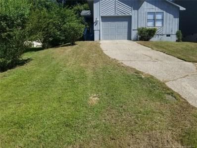 5944 Laguna Drive, Fayetteville, NC 28314 - #: 615905