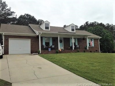 100 Belle Boyd Drive, Raeford, NC 28376 - #: 616020