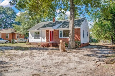 402 Rodie Avenue, Fayetteville, NC 28304 - #: 616546