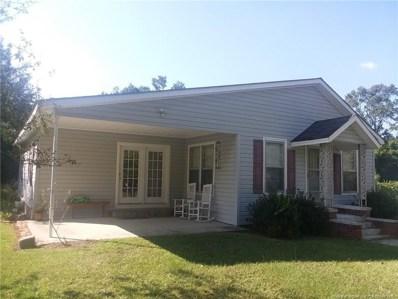 105 Stone Street, Proctorville, NC 28375 - #: 618130
